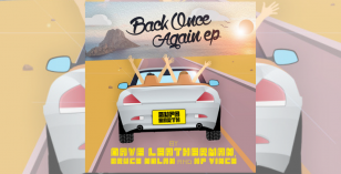 LV Premier – Dave Leatherman & Bruce Nolan – Back Once Again [Supaearth]