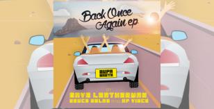 LV Premier – Dave Leatherman & Bruce Nolan – Back Once Again [Supaearth]