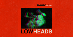 LV Premier – Lowheads – Heart Song (Original Mix) [Wolf + Lamb]