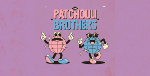 Patchouli Brothers – Le Visiteur Featured Artist & Mixtape 050