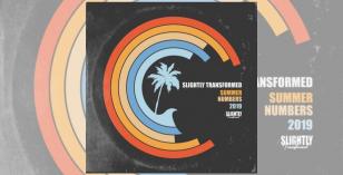 Slightly Transformed – Summer Numbers 2019 – Juno Disco No.1 [Ft Le Visiteur]