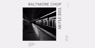 Baltimore Chop – House Religion (PRGVSK003)