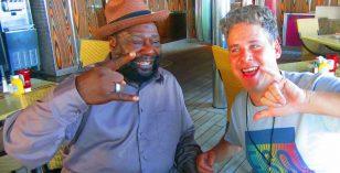 FSQ & George Clinton – Le Visiteur Featured Artists & Mixtape 059