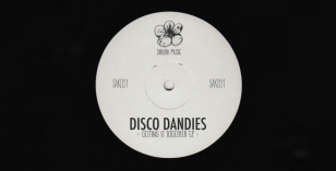 Disco Dandies – Getting It Together (Original Mix) – Sakura