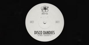 Disco Dandies – Getting It Together (Original Mix) – Sakura