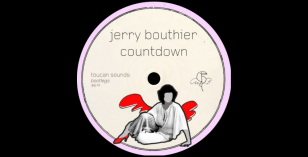 Jerry Bouthier – Countdown (Toucan sounds bootlegs)