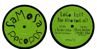LV Premier – Lego Edit – Funky Zulu (De Gama Re – Groove) & The Afro-Soul EP Review