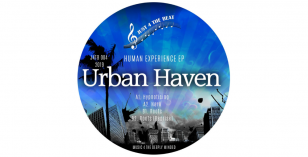 LV Premier – Urban Haven – Nara (Original mix) & EP Review