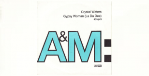 Amy Douglas discusses Crystal Waters 'Gypsy Woman (She's Homeless)' – Video Review