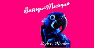Bassique Musique – Mainline (Original Mix)
