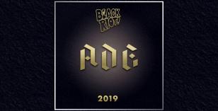 LV Premier – Phonk D – Talking Vintage & Black Riot Records ADE Compilation