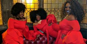 Dames Brown – Le Visiteur Featured Artist