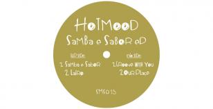 LV Premier – Hotmood – Samba E Sabor [Samosa Records]