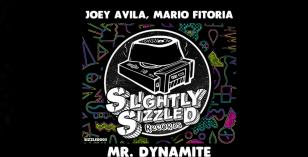 Joey Avila, Mario Fitoria – La Tormenta
