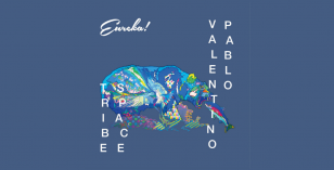 Pablo Valentino – Space Tribe [Eureka!] LV Premier & EP Review