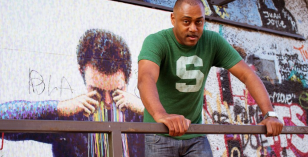 Mike Huckaby – 10 Tracks Which Massively Influenced My DJ Career (LV Legends)