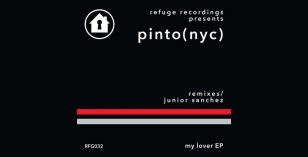 Pinto (NYC) – My Lover