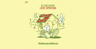 DJ Delivery – Love Uprising
