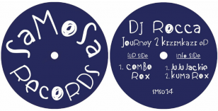 LV Premier – DJ Rocca – Combo Rox & EP Review [Samosa Records]