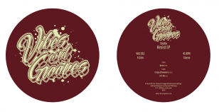 LV Premier – Shaka – Ohh No [Vibes & Grooves] & EP Review