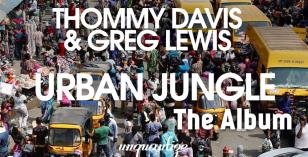 LV Premier – Thommy Davis & Greg Lewis – Gravitron [Unquantize]
