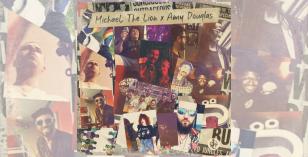 Amy Douglas & Michael The Lion – Find A Way Q&A