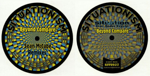 LV Premier – Situation feat Andre Espeut – Beyond Compare (Sean McCabe Remix Vocal)