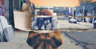Amy Douglas – Cities In Dust [Lady Balls]