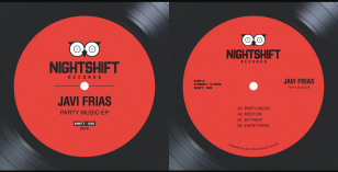 LV Online – Javi Frias – Party Music [Nightshift Records]