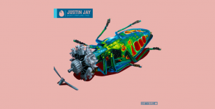 Justin Jay – Don't Trip (Original Mix)