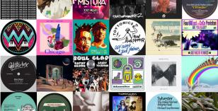 Le Visiteur Online – Top Tracks of 2019 – Guest  Picks – Pt. 2
