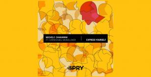 LV Premier – Michele Chiavarini Ft. Carmichael Musiclover – Express Yourself (Chiavarini's Dub Adventure)