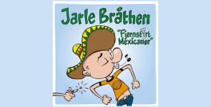 LV Premier – Jarle Bråthen – Fjernstyrt Mexicaner [Beatservice]