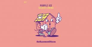 Purple Ice – Silver Lining EP [theBasementDiscos]