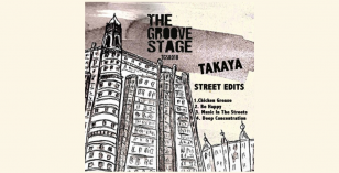 LV Premier – Takaya – Chicken Grease [The Groove Stage]