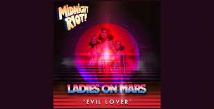 LV Premier – Ladies On Mars – Got Me [Midnight Riot]