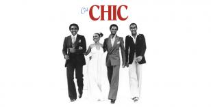 LV Icons – Le Visiteur's C'est Chic Vol 1. – A Tribute Mix