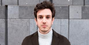 Matthieu Faubourg – Le Visiteur Featured Artist