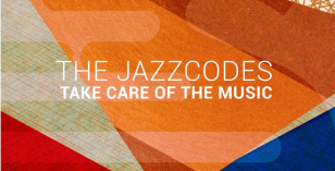 LV Premier – The Jazzcodes – Take Care Of The Music (Jazz IQ Mix)