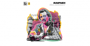 LV Premier – Bumpmen – Bill Murray [LDF Records]