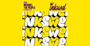 LV Premier – Inkswel – The People Ft. Dave Aju (Cody Currie Remix) & EP Review