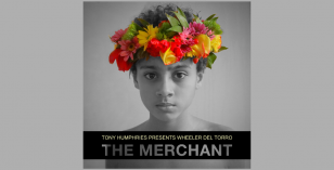 LV Premier – Tony Humphries Presents Wheeler del Torro – The Merchant (Paul Adam Remix) [Dog Day Records]