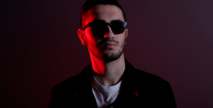 Tommy Glasses – Le Visiteur Featured Artist & Mixtape 107