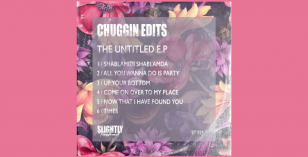 Chuggin Edits – All You Wanna Do Is Party [Slightly Transformed]