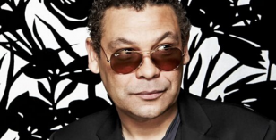 Craig Charles Plays Le Visiteur – Somebody