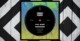 LV Premier – Paul Older – Mais [Furious Mandrill Records]