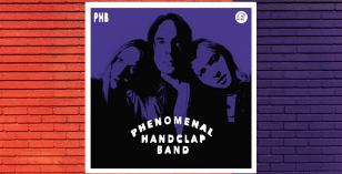 Phenomenal Handclap Band – Riot [Toy Tonics]