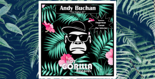LV Premier – Andy Buchan – Higher (Conan The Selector Remix) [Hot Gorilla Records]