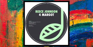 Reece Johnson – Say A Prayer [Lisztomania Records] – LV Premier