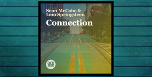 Sean McCabe And Lem Springsteen – Connection (Sean's Hook-Up Dub) [Good Vibrations] – LV Premier